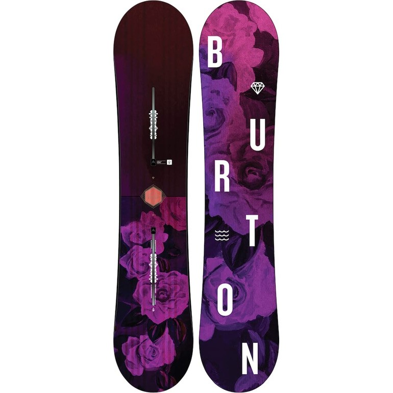 Burton Stylus 2019
