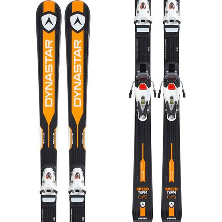 Dynastar Speed Team GS R20 Pro 2017 + SPX 10