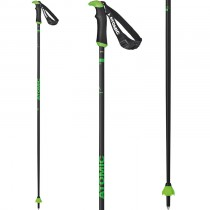 Atomic Redster X Carbon SQS Grey/Green Ski Poles