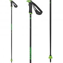 Atomic Redster X Carbon SQS Grey/Green Ski Poles