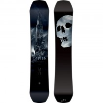 Capita The Black Snowboard of Death 2019