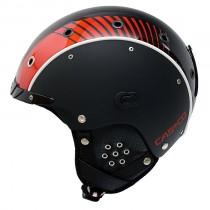 Casco SP-3 Airwolf Racing Red Helmet