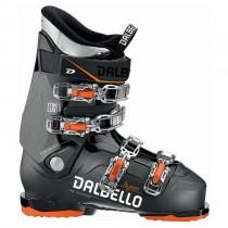 Dalbello Avanti 75 Lux MX black/black