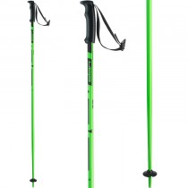 Elan Hot Rod Green Ski Poles