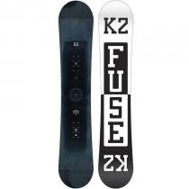 K2 Fuse + K2/Ride Binding