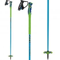 Leki Green Bird Trigger S Sticks