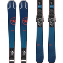 Rossignol Experience 74 2020 + Xpress 10
