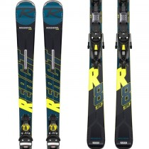 Rossignol React R8 HP 2020 + NX 12 Konect GW